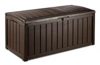 Ящик-сундук Glenwood Storage Box 390л
