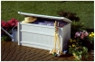 Ящик-сундук Garding Storage Box 189л
