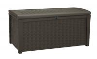 Ящик-сундук Borneo Storage Box 416л