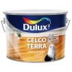 Лак паркетный Dulux Celco Terra
