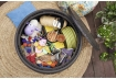 Сундук Circa Rattan Storage Box 140l
