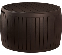 Сундук Circa Wood Storage Box 140l