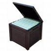 Сундук Cube Rattan 208l