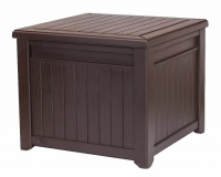 Сундук Cube Wood 208l