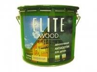 Антисептик Teks Elite Wood (Текс Элит Вуд) прозрачный