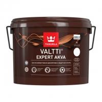 Антисептик Tikkurila Valtti Expert Akva (Валтти Эксперт Аква) белёный дуб
