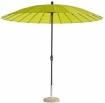 """Зонт пляжный """"Флоренция"""" ф270мм"""