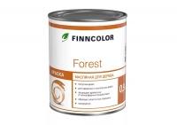 Краска масляная Forest
