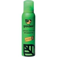 Аэрозоль от комаров Gardex Family 150 мл