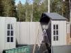 Хозблок LifeTime 10x8ft (3,00х2,38м)