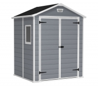 Хозблок Keter Manor 6x5 DD (1,85х1,52м)