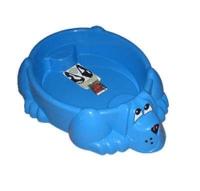 """Детская пластиковая песочница мини-бассейн """"Собачка"""" Marian Plast 373"""