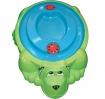 """Детская пластиковая песочница мини-бассейн """"Собачка с крышкой"""" Marian Plast 432"""