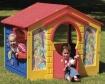 """Детский пластиковый домик """"Коттедж"""" Marian Plast 560"""