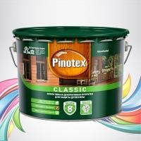 Pinotex Classic (Пинотекс Классик) палисандр