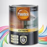 Pinotex Extreme (Пинотекс Экстрим) прозрачный