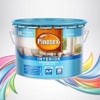 Pinotex Interior (Пинотекс Интериор) прозрачный