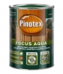 Pinotex Focus Aqua (Пинотекс Фокус Аква) золотая осень