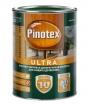 Pinotex Ultra (Пинотекс Ультра) орех (ореховое дерево)