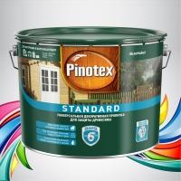 Pinotex Standard (Пинотекс Стандарт) прозрачный