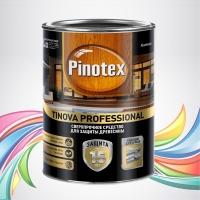 Pinotex Tinova Professional (Пинотекс Тинова Профессионал) махагон (красное дерево)