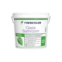 Краска интерьерная Oasis Bathroom