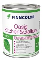 Краска интерьерная Oasis Kitchen & Gallery