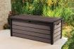 Ящик-сундук Brushwood Storage Box 454л