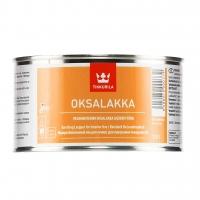 Лак для сучков Tikkurila  Oksalakka (Тиккурила Оксалакка)