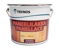 Лак для стен Teknos PANEELILAKKA