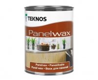 Воск для стен Teknos Panelwax