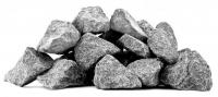 Камни для сауны талькохлорит колотый 20кг
