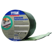 Лента кровельная уплотнительная Tytan 0.10*10м