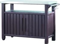 Мангальный стол Keter Unity XL 183л