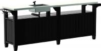 Мангальный стол Keter Unity Chef 415л