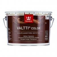 Tikkurila Valtti Color (Валтти Колор) прозрачный