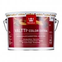 Tikkurila Valtti Color Extra (Валтти Колор Экстра) колеровка
