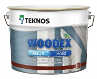 Teknos Woodex Aqua Solid