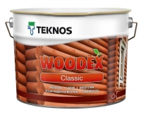 Teknos Woodex Classic